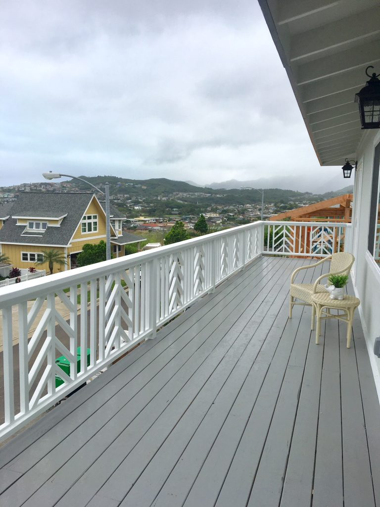 Kailua Lanai Views