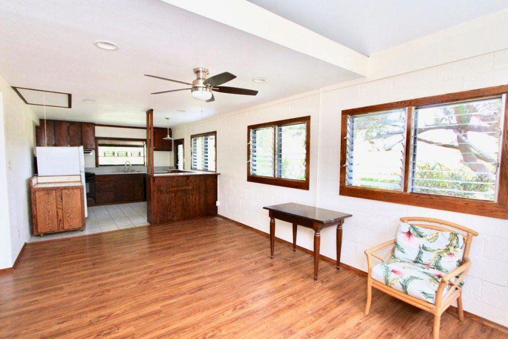 2 living room preferred
